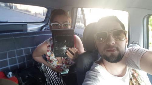 Julián y Estefanía - Buenos Aires